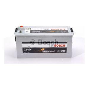 Bosch Batterie poids lourd 12V 225 Ah 1150 A Réf: 0092T50800