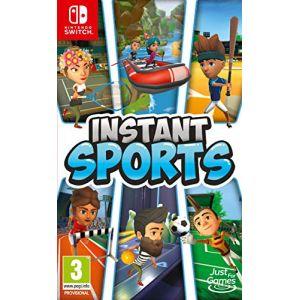 Instant Sports [Switch]