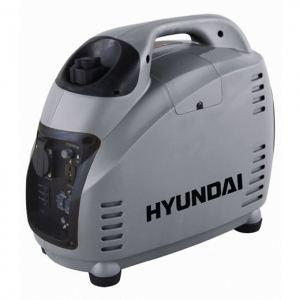 Hyundai HG2000I - Groupe électrogène 1800W Inverter insonorisé