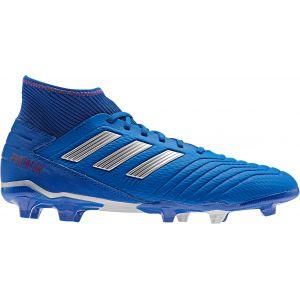 Adidas Predator 19.3 FG, Chaussures de Football Homme, Multicolore (Multicolor 000), 44 EU