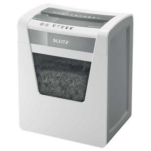 Leitz Destructeur IQ Office Sécurité DIN P-5 Coupe micro