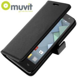 Muvit MUSLI0427 - Étui pour Alcatel One Touch Idol mini