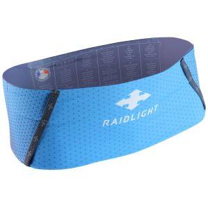 Raidlight Porte bidons Stretch Raider - Dark Blue - Taille S