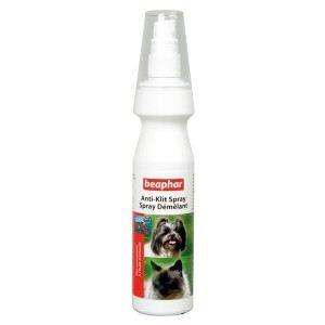 Beaphar Spray démêlant pour chiens et chats (150 ml)