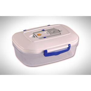 Magic vac MP-20261M5426993 - Bac pour machine à emballer sous vide