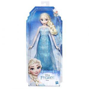 Hasbro La Reine des Neiges : Poupée Elsa poussière d'étoiles
