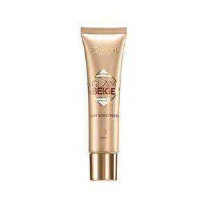 L'Oréal Glam Beige Fond de Teint Medium Clair