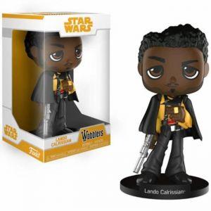 Funko Figurine Wacky Wobblers Star Wars - Solo: Lando Calrissian