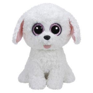 Ty Beanie Boo's : Chien Pippie 23 cm