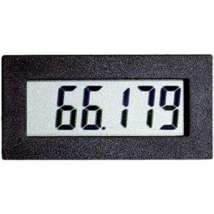 Image de Voltcraft Compteur horaire DHHM 230