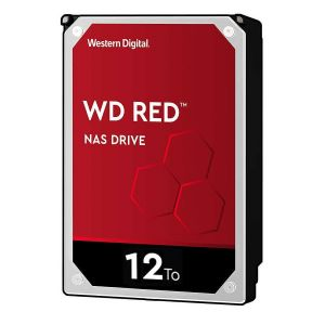 Western Digital WD Red 12 To SATA 6Gb/s