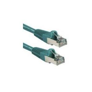 Lindy 47052 - Câble cat.6 S/FTP PIMF Patch 10m