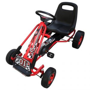 Pembury Trading GRA-A15-K - Kart à pédale Gokart