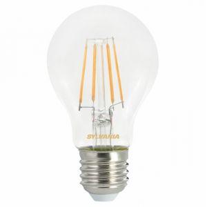 Sylvania Ampoule à filament LED ToLEDo RETRO 470LM 4,5W Standard E27 - blanc froid