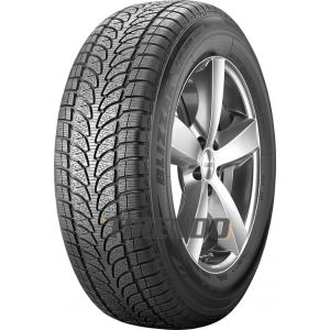 Bridgestone 265/60 R18 110H Blizzak LM-80 EVO