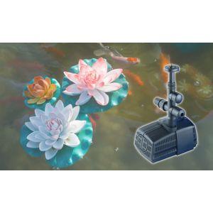 Hozelock Cascade 1500 - Pompe de bassin décoratif