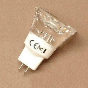 Paulmann Ampoule Led carrée 12V 3W