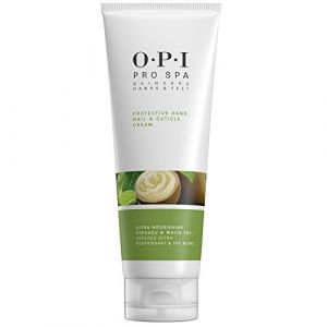 O.P.I Pro Spa - Protective Hand, Nail & Cuticle Cream - 236 ml