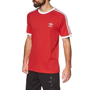 Adidas Originals 3-Stripes Tee Roulux T-shirts Homme