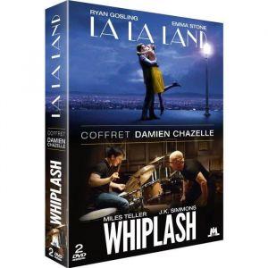 Coffret Chazelle : La La Land + Whiplash