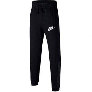 Nike Pantalon Sportswear pour Garçon plus âgé - Noir - Taille M - Homme