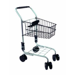 Knorrtoys Chariot de supermarché