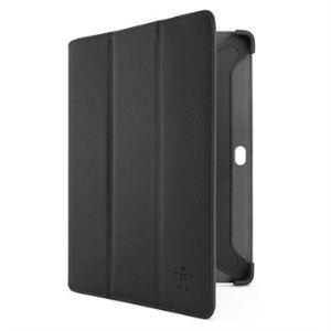 Belkin F8M457VFC0 - Housse Tri-Fold Folio avec stand pour Samsung Galaxy Note 10.1