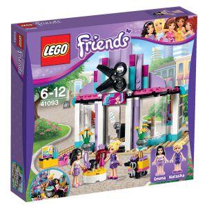 Lego 41093 - Friends : Le salon de coiffure d'Heartlake City