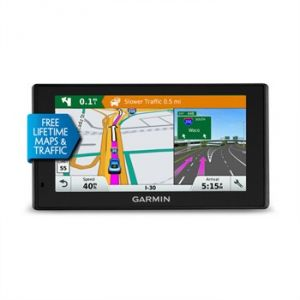 Garmin DriveSmart 70 LMT - GPS auto
