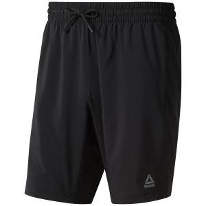 Reebok Short Workout Ready Noir - Taille XL