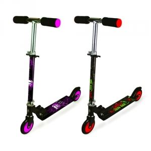 Street up Trottinette pliable 2 roues