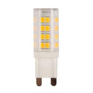 Perel Ampoule Led - 4 W - G9 - Blanc Chaud -