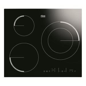 Faure FEI6532 - Table de cuisson induction 3 foyers