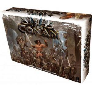 Image de Monolith Conan