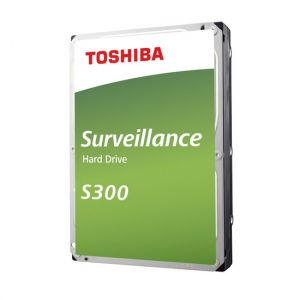 "Toshiba S300 8To - Disque dur interne 3.5 "" SATA III"