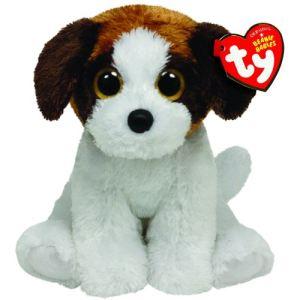 Ty Beanie Babies : Chien Yodel 15 cm