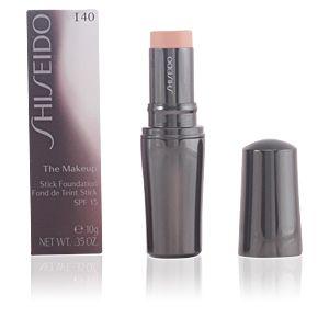 Shiseido I40 Fair Ivory - Fond de teint stick SPF 15