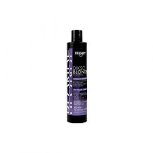 Dikson Dikso Blonde Shampoo Anti Yellow - 300 ml