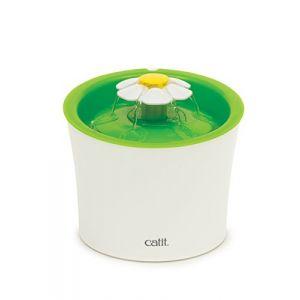 Catit Catit Senses 2.0 Fontaine à Fleur pour Chat