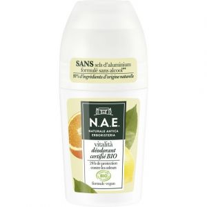 N.A.E. Vitalità - Déodorant certifié bio