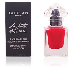 Guerlain La Petite Robe Noire 022 Red Bow Tie - Le vernis à ongles délicieusement brillant