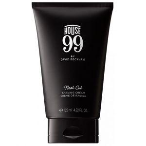 House 99 Neat Cut Crème de Rasage 125ml