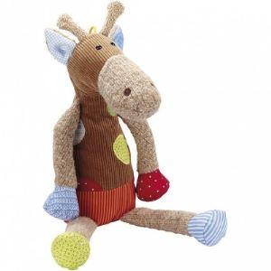 Sigikid Peluche Sweety : Girafe 43 cm