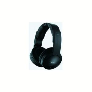 Sony MDR-RF865RK - Casque sans fil