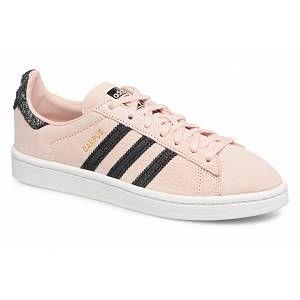 Adidas Campus W chaussures Femmes rose Gr.40 2/3 EU