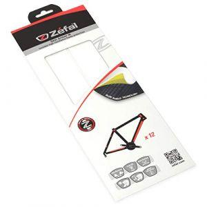 Zéfal Skin Armor Protection de cadre Transparent Taille M