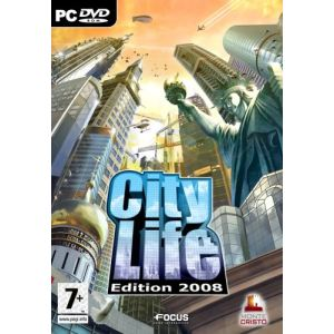 City Life : Edition 2008 [PC]