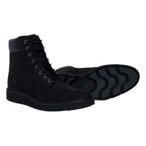 Timberland Boots KENNISTON 6IN LACE UP BOOT Noir - Taille 36,37,38,39,40,41