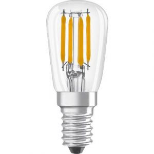 Osram LED pour réfrigérateur E14 2.8 W = 25 W blanc froid forme de cône 1 pc(s)