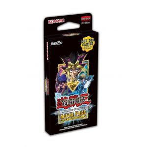 Abysse Corp Yu-Gi-Oh ! Movie Pack Edition Gold